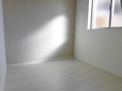 【寝室】プライムテラス南林間2
