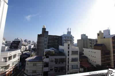 【展望】クレエ秋田町