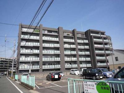 【外観】サンパーク高峰レジデンス(No.7009)