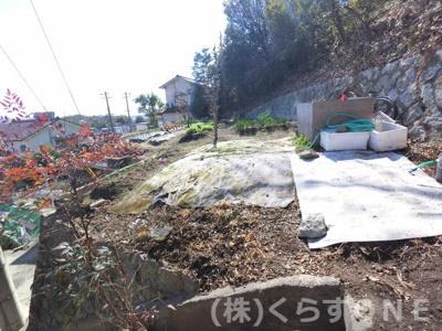 【外観】姫路市藤ヶ台/売土地