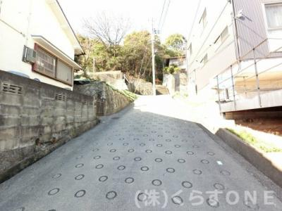 【周辺】姫路市藤ヶ台/売土地