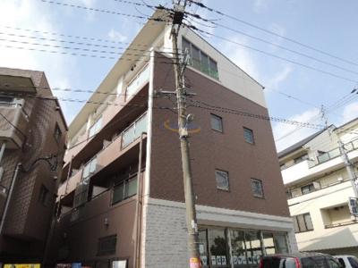 【外観】プラム・サン