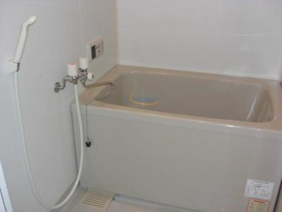【浴室】プラム・サン
