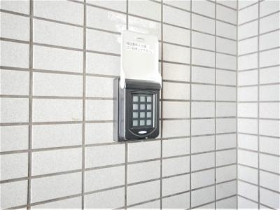 【セキュリティ】ジオナ新大阪