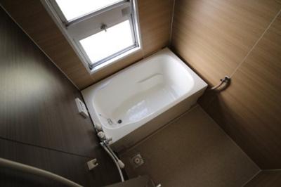 【浴室】六甲ロイヤル