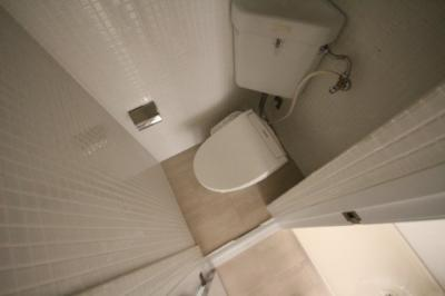 【トイレ】六甲ロイヤル