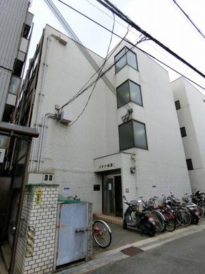 【設備】ジオナ柴島Ⅰ