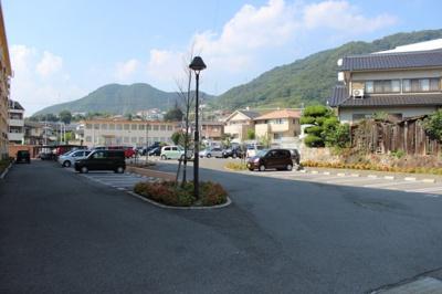 【駐車場】ベアシティ糸崎