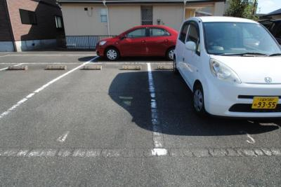 【駐車場】アネックス安武