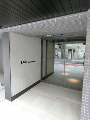 Log Asakusa west 浅草の賃貸物件。 Log Asakusa west