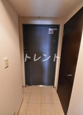 【玄関】キャナルスクウェア豊洲
