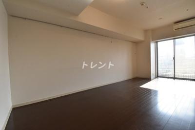 【居間・リビング】キャナルスクウェア豊洲