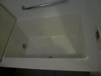 【浴室】LEXE浅草