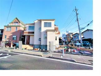 三郷市早稲田8丁目 新築戸建 (2021年2月現在)