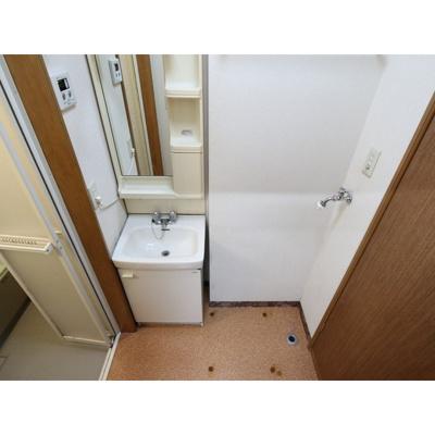 【浴室】コーポ原山