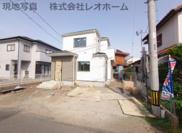 新築 高崎市貝沢町IS2-1 の画像