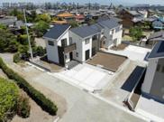 現地写真掲載 新築 高崎市棟高町HN12-1 の画像
