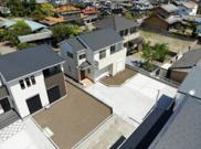 現地写真掲載 新築 高崎市棟高町HN12-2 の画像