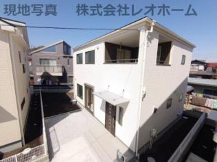 現地写真掲載 新築 高崎市寺尾町HN4-2 の画像