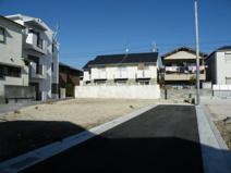 尼崎市塚口町 売土地の画像