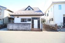 鶴ヶ島市羽折町 建築条件なし売地 「坂戸駅」徒歩18分 敷地45坪 の画像