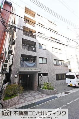 【内装】サンワシティプラザ三宮