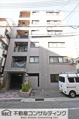 【玄関】サンワシティプラザ三宮