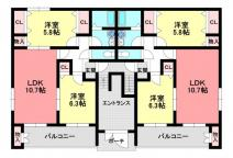 瀬戸田町 売アパートの画像