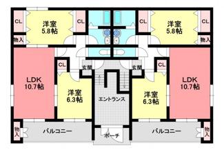 瀬戸田町 売アパート