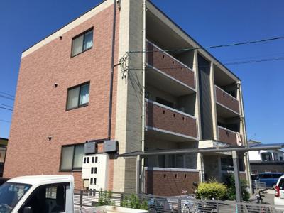 【外観】瀬戸田町 売アパート