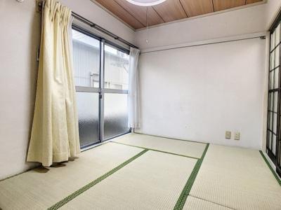 【和室】フレグランス東駅