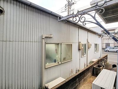 【展望】フレグランス東駅