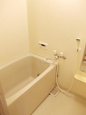 【浴室】ソレアード打越Ⅰ番館
