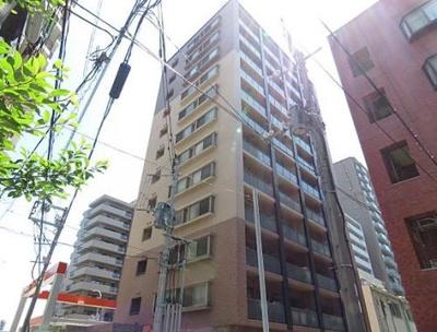 【外観】ネストピア平尾駅前