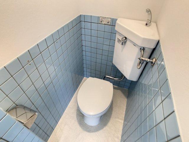 【トイレ】フェリス火の山公園