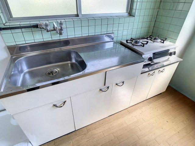 【キッチン】フェリス火の山公園