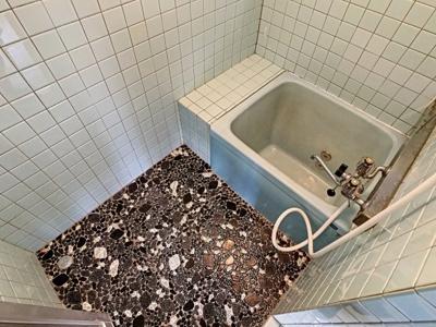 【浴室】フェリス火の山公園