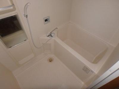 【浴室】フォブールつばきA・B棟