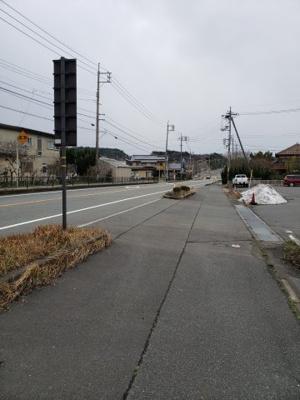 【周辺】鳥取市気高町日光店舗事務所