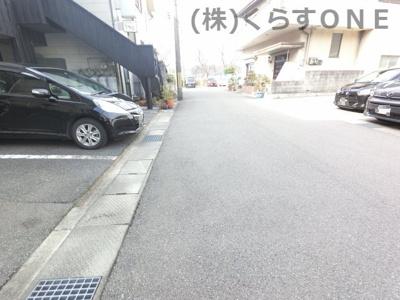 【周辺】姫路市東夢前台3丁目/中古店舗付住宅