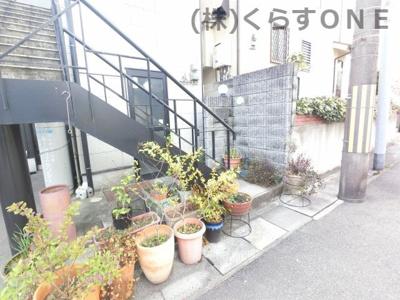 【外観】姫路市東夢前台3丁目/中古店舗付住宅