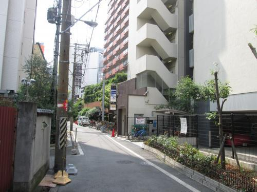 【外観】関西中央ビル別館