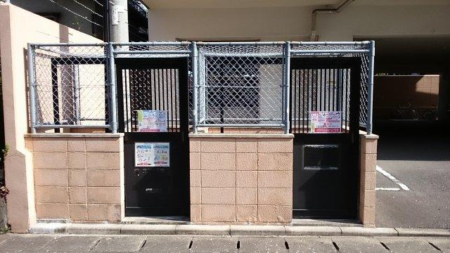 【その他共用部分】フォレストコート