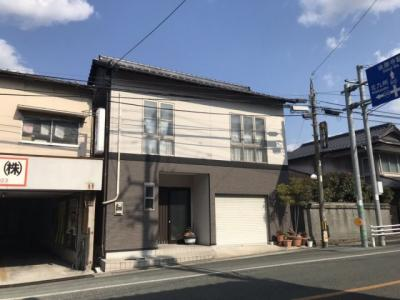 【外観】田川市宮尾町