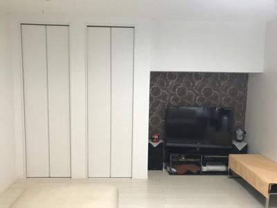 【居間・リビング】田川市宮尾町
