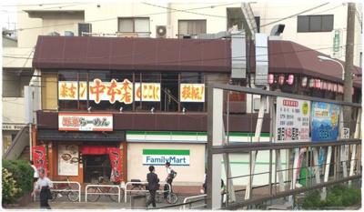 【周辺】グランドパレス