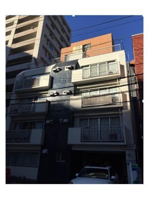 【外観】ハイム高村