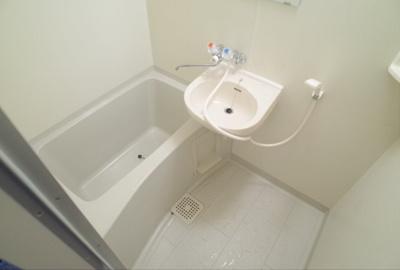 【浴室】イーストハイツ甲南