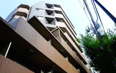 【外観】クレイシア世田谷野沢