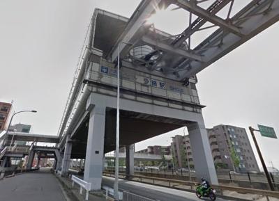 大阪モノレール線「少路駅」、徒歩9分♪